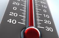 Suhu Thermometer